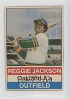Reggie Jackson (Brown Back) [PoortoFair]