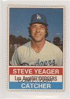 Steve Yeager (Black Back) [NonePoortoFair]