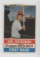 Carl Yastrzemski (Black Back) [PoortoFair]