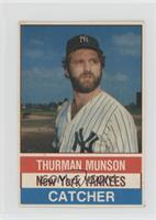 Thurman Munson
