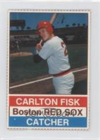Carlton Fisk [NoneAuthentic]