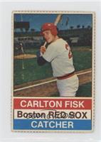 Carlton Fisk [NonePoortoFair]