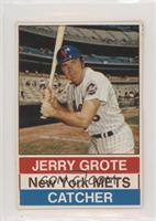 Jerry Grote [PoortoFair]