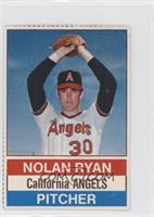Nolan Ryan [Noted]