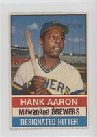 Hank Aaron (Brown Back) [PoortoFair]