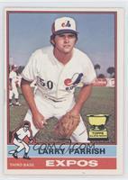Larry Parrish