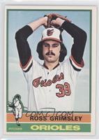 Ross Grimsley