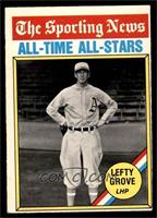 Lefty Grove [VG]
