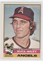 Mike Miley