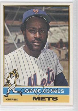 1976 O-Pee-Chee - [Base] #417 - Gene Clines