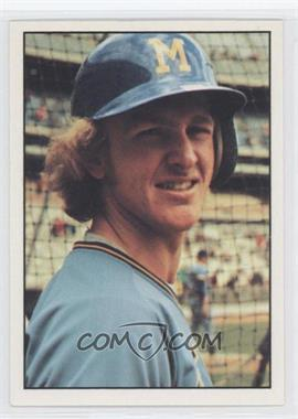 1976 SSPC - [Base] #238 - Robin Yount