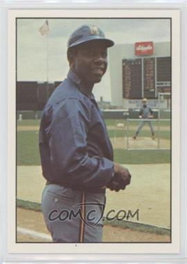 1976 SSPC - [Base] #239 - Hank Aaron