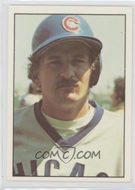 1976 SSPC - [Base] #322 - Ron Dunn