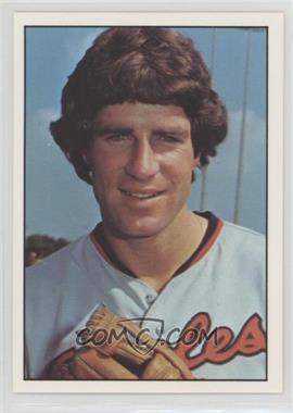 1976 SSPC - [Base] #380 - Jim Palmer