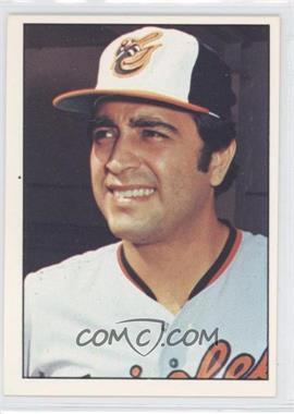 1976 SSPC - [Base] #381 - Mike Torrez