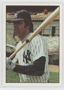 1976 SSPC - [Base] #445 - Lou Piniella