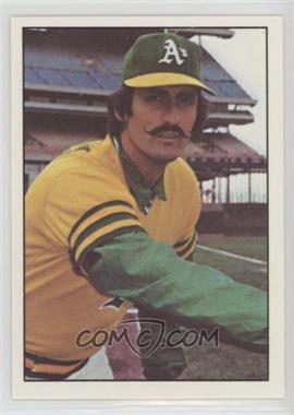 1976 SSPC - [Base] #480 - Rollie Fingers