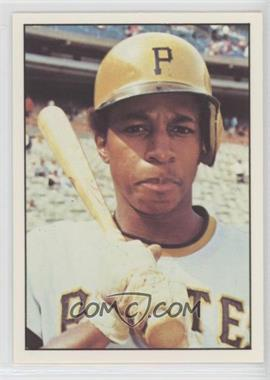 1976 SSPC - [Base] #584 - Willie Randolph