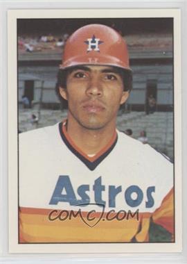 1976 SSPC - [Base] #62 - Jose Cruz