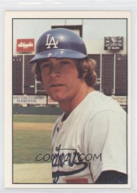1976 SSPC - [Base] #83 - Steve Yeager