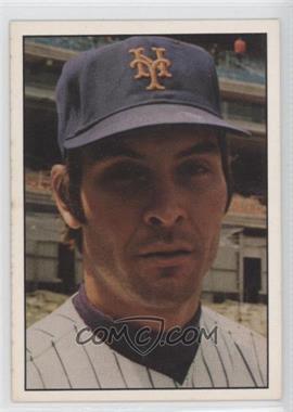 1976 SSPC Ad Cards - [Base] #NoN - Dave Kingman