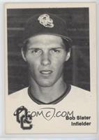 Bob Slater