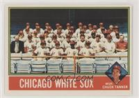 Chicago White Sox Team, Chuck Tanner