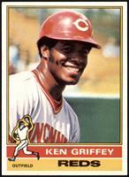 Ken Griffey [NM+]
