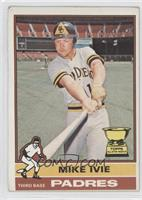 Mike Ivie [Good to VG‑EX]