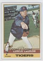 Lerrin LaGrow [GoodtoVG‑EX]