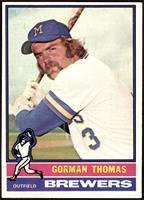 Gorman Thomas [EX]