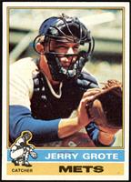 Jerry Grote [NM+]