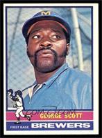 George Scott [EXMT]