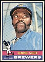 George Scott [EXMT+]