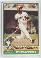 Dave Parker [GoodtoVG‑EX]