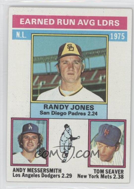1976 topps base 201 randy jones tom seaver andy messersmith comc card marketplace. Black Bedroom Furniture Sets. Home Design Ideas
