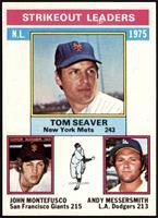 Tom Seaver, John Montefusco, Andy Messersmith [NMMT]