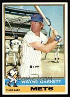 Wayne Garrett [EXMT]