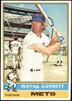 Wayne Garrett [EX+]