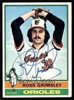 Ross Grimsley [Altered]