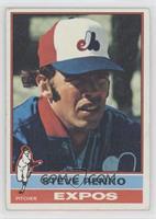 Steve Renko [GoodtoVG‑EX]