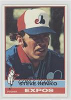 Steve Renko