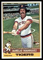 Aurelio Rodriguez [EXMT]