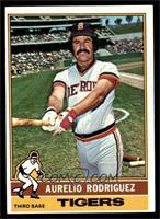 Aurelio Rodriguez [EX]