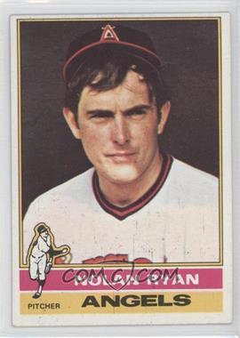 1976 Topps - [Base] #330 - Nolan Ryan