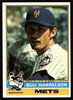 Bud Harrelson [NM]
