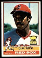 Jim Rice [EX MT]