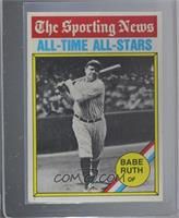 Babe Ruth [VeryGood‑Excellent]