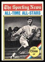 Ty Cobb [EX]