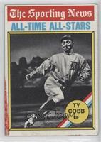Ty Cobb [Poor]